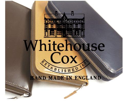 Whitehouse Cox/ホワイトハウスコックス S-2622