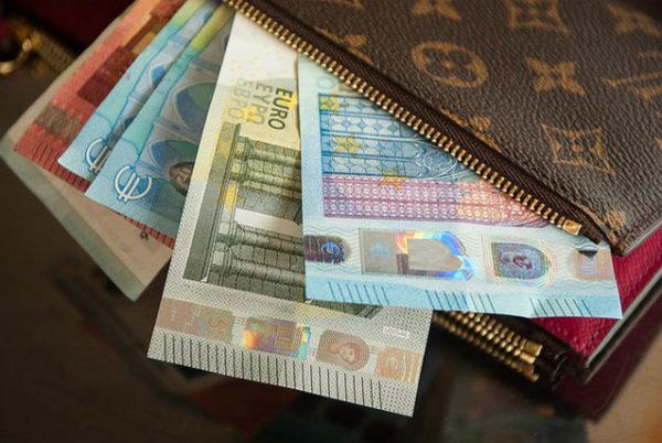 モテる男の財布の中身