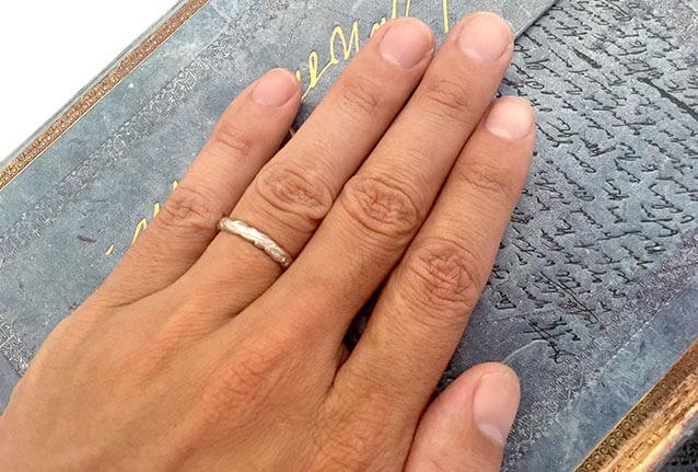 結婚指輪をした男性がモテる8つの理由。結婚後もモテる方法とは?