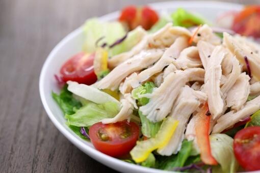 筋トレダイエットを成功させるための食事方法(ポイントは高タンパク×低脂質)