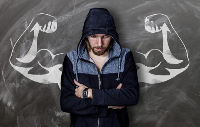 モテる男の体を最短2か月で作るトレーニング法
