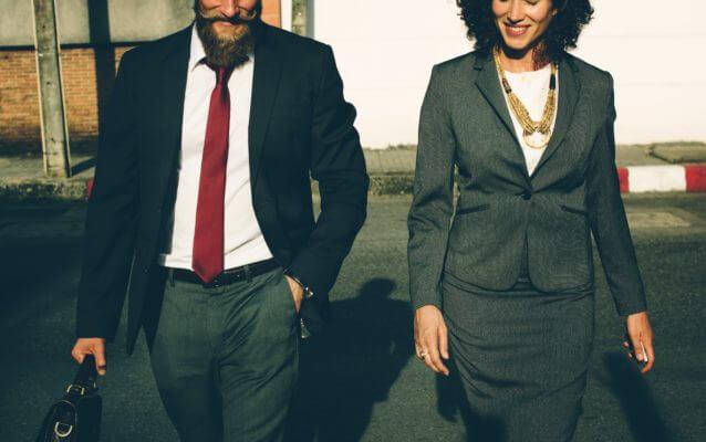 仕事ができる男は恋愛にも強い