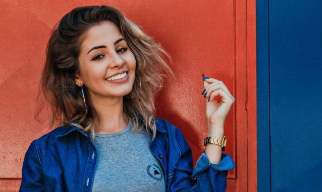 女性の笑顔は脈ありサイン?態度から分かる脈あり度