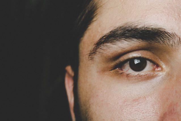 モテる外見を印象付ける顔のパーツ