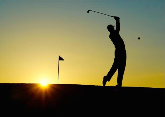●第2位ゴルフ