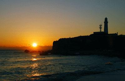 3位:関東の最東端銚子・犬吠埼で太平洋を満喫