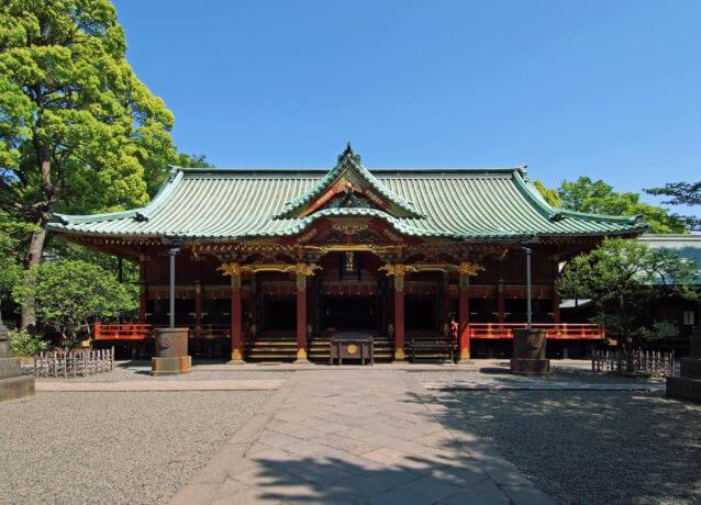 10位:東京下町巡りコース