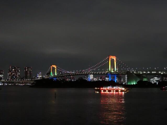 4位:東京を代表するデートスポットで「遊ぶ」「買う」「食べる」