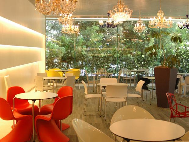 cafe West53rd 日本閣