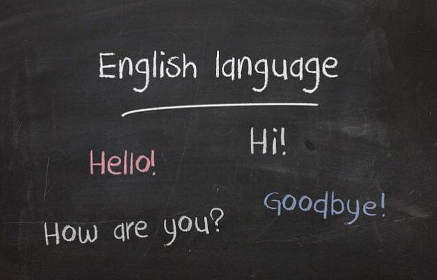 3位 語学に投資