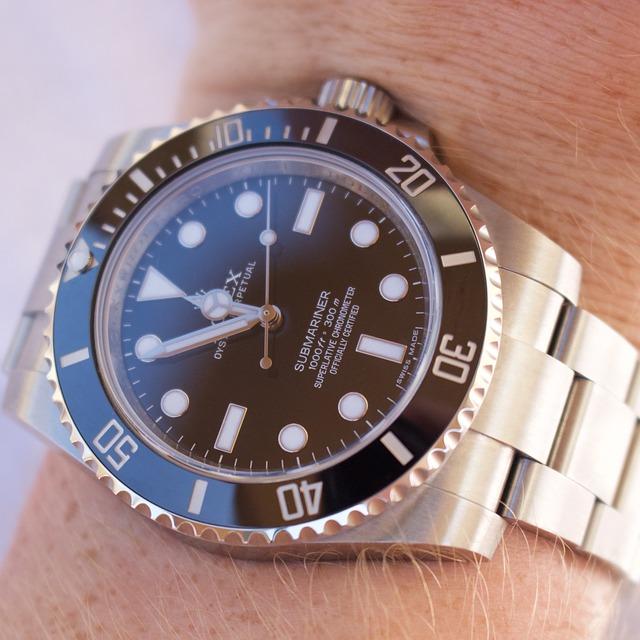 高級時計は、購入せずレンタルする手もある