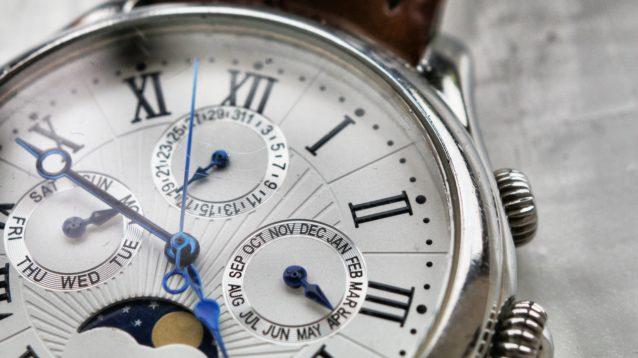 モテる男の腕時計メーカ別ランキング