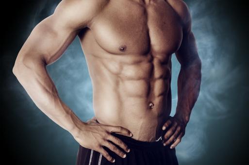 ベンチプレスで鍛えられる筋肉
