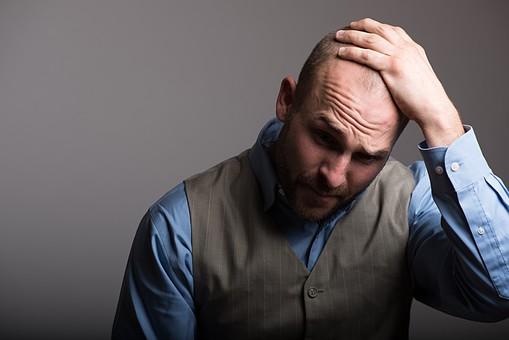 髪が薄くなる3つの原因とその対処法『亜鉛を取りまくれ!』