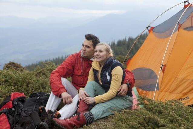 登山デートが恋愛に発展する理由