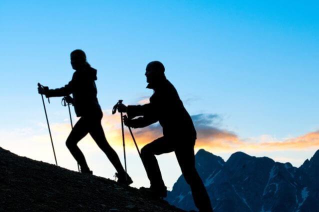 登山デートで注意すべきこと