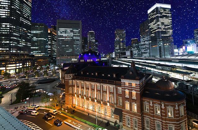 夜景デート中の女性の脈ありサインの見分け方と東京都内オススメ夜景スポット