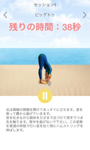 yogaapple11