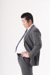実は加齢によって最も脂肪が付きやすい部位