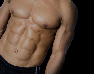 ぽっこりお腹解消のために鍛えないといけない筋肉は?