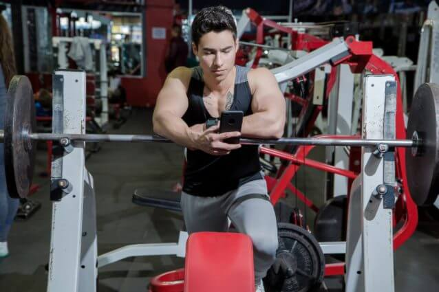 前腕部の筋肉部位10種