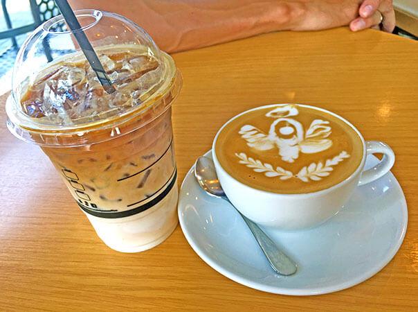 前立腺肥大とコーヒーについて