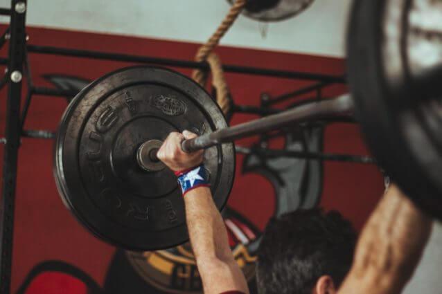 上腕二頭筋を鍛える自重筋トレメニュー3選