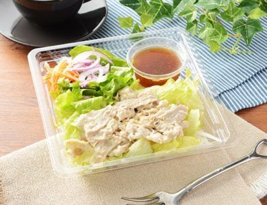 惣菜サラダ