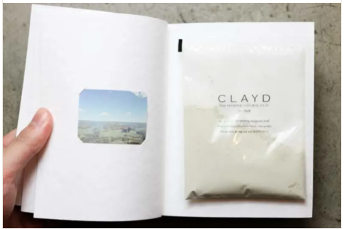 CLAYD WEEKBOOK|入浴剤2