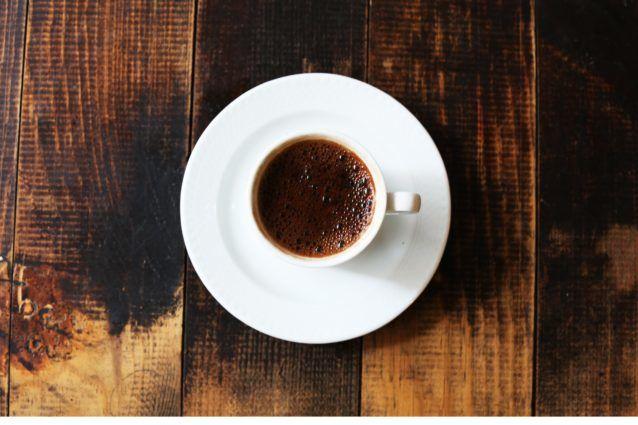 ココナッツオイルとコーヒー