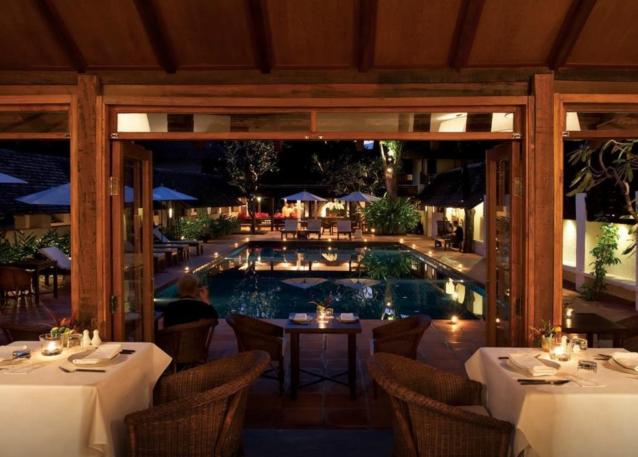 老舗ホテル:タマリンド ヴィレッジ ホテル (Tamarind Village Hotel)【旧市街】
