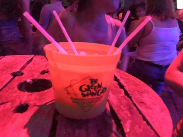 バケツアルコール!2