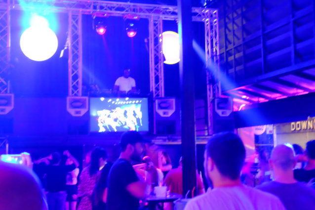 ハッシュバー Hush Bar Samui2