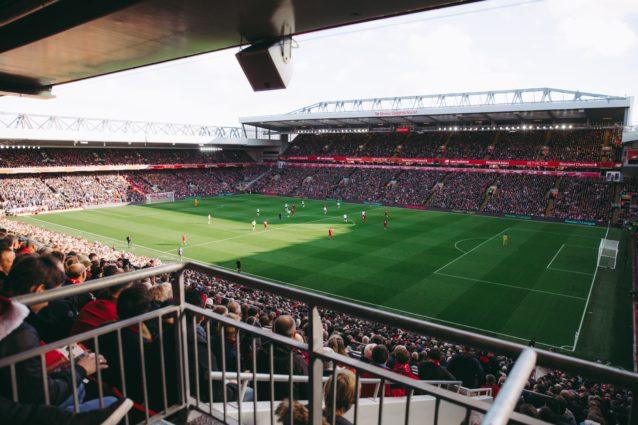 海外サッカー見るならスカパー