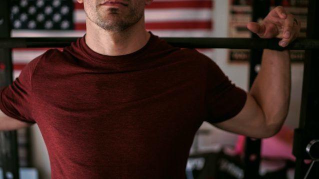筋肉をつけると女性にモテる理由