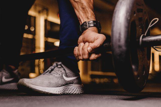 筋トレしても筋肉がつかない5つの理由