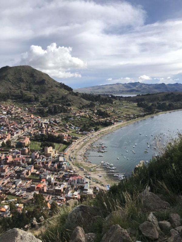 カルバリオ山(Cerro Calvario)1