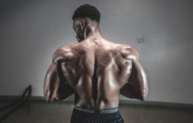 体幹トレーニングにはスパインヒップリフト