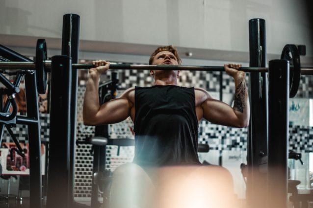 体脂肪率を落とす効率的なトレーニング方法