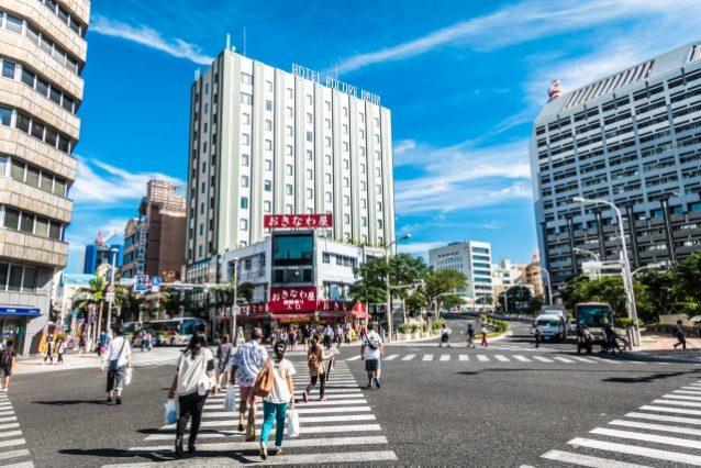 セブンイレブンが沖縄初出店に向けて沖縄市民の声は