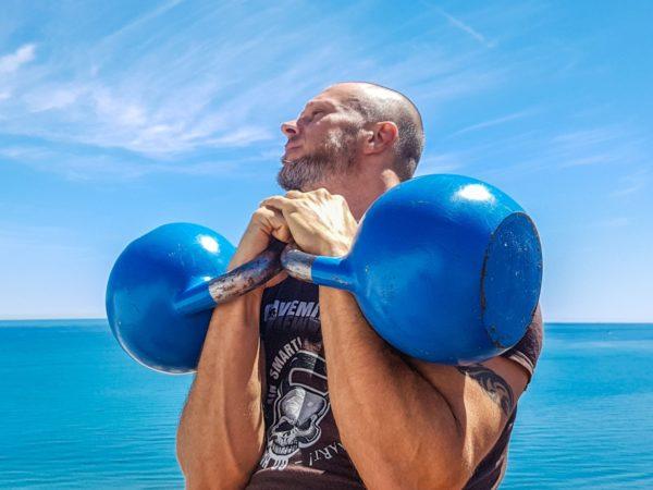 腕立て伏せを毎日やっても筋肉がつかない理由