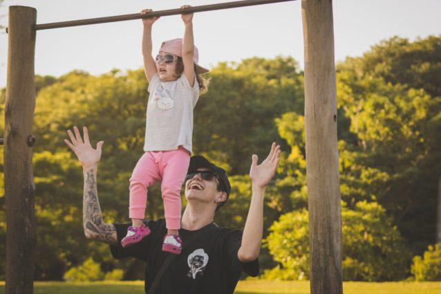 子供のために生活スタイルを変更するなど(将来的な監護状況)