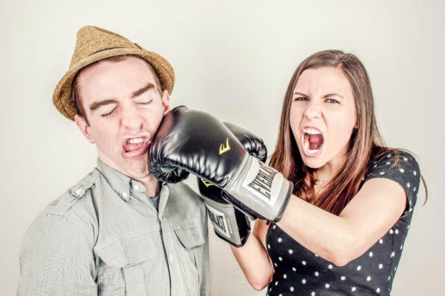 注意!既婚者女性が本気で避けている「嫌い避け」