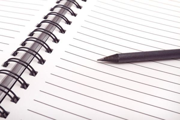 エンディングノートのおすすめノートやオンラインアプリ