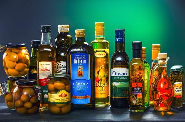 本物のExtra Virgin Oliveはこう見分ける!