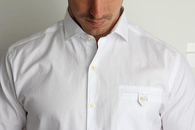 ちょうどいいサイズ(ジャストサイズ)服の選び方【シャツ編】