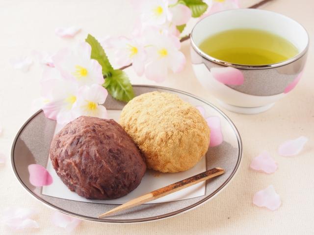筋トレ中に食べるコンビニお菓子:和菓子