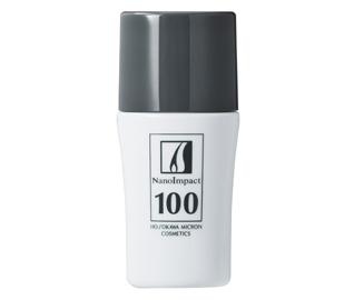 育毛剤ランキング4位:【ナノインパクト100】