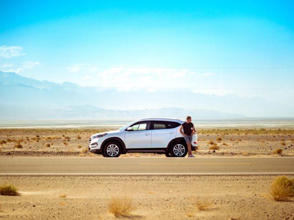 人気外車SUVの特徴