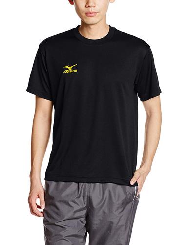 ミズノ(Mizuno) トレーニングウェア ナビドライ Tシャツ